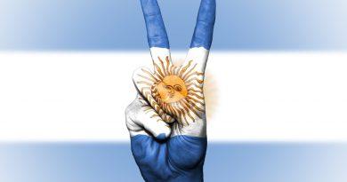 中国阿根廷将互发十年签证 最长停留期90天