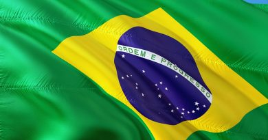 巴西简化中国游客签证手续 新政10月1日起可五年内多次入境