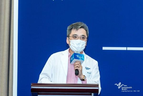 上海德达医院副院长 葛雷教授