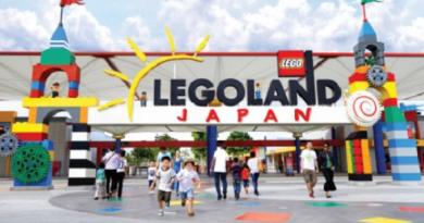 日本乐高乐园计划降价和扩建吸引游客
